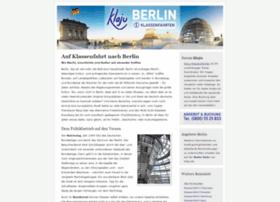 klassenreisen-nach-berlin.de