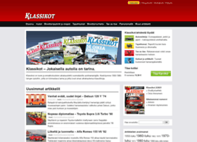 klassikot.fi