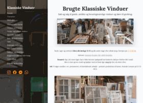 klassiske-vinduer.dk