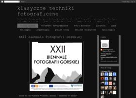 klasycznetechnikifotograficzne.blogspot.com