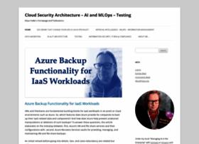 klaushaller.net