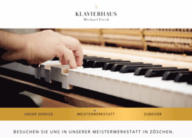 klavierhaus-michael-fiech.de