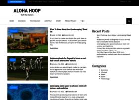 klaxonsbc.com