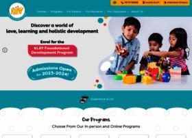 klayschools.com