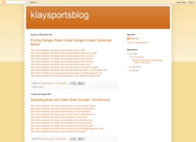 klaysportsblog.blogspot.fr