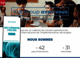 klbgroup.com