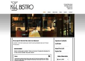 klbistro.com