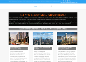 klccproperties.net