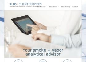 kldsclientservices.com