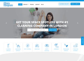 kleankeepers.co.uk