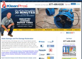 kleanpros.com
