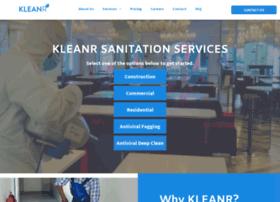 kleanr.com
