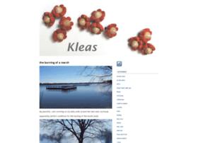 kleas.typepad.com