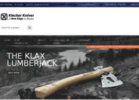 kleckerknives.com