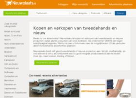 kleding-en-schoenen.nieuwplaats.nl