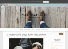 kleding-heren.nl