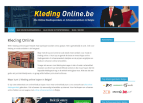 kledingonline.be