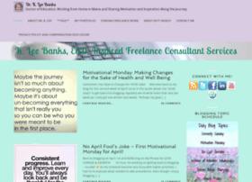 kleebanks-freelance-consultant.com