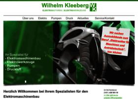 kleeberg-fl.de