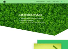 kleeblatt-shop.com