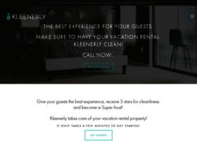kleenerly.com