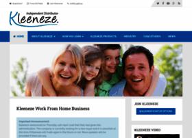kleeneze-information.co.uk