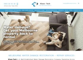 kleentech.com.au