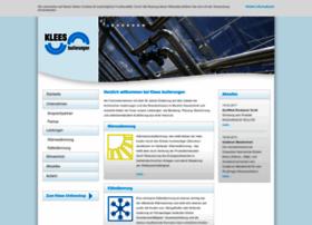 klees-isolierungen.de