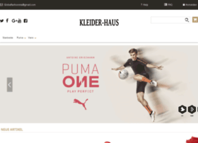 kleider-haus.de