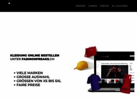 kleidung-online-kaufen.ch