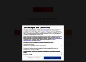 kleinanzeige.focus.de
