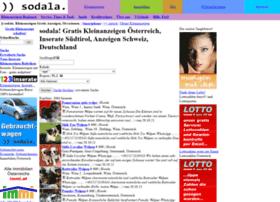 kleinanzeigen.sodala.net
