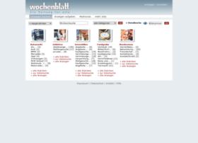 kleinanzeigen.wochenblatt.de