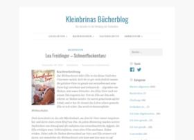 kleinbrina.wordpress.com