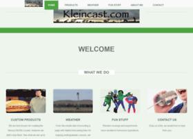 kleincast.com