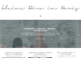kleinedivainparis.blogspot.de