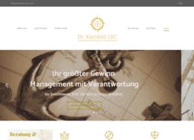 kleinfeld-cec.com