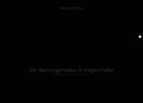 kleingeldblog.de