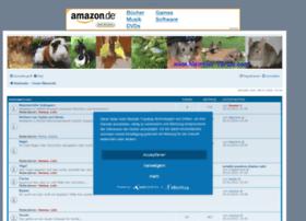 kleintier-forum.com