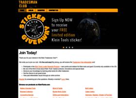 kleintradesmanclub.com
