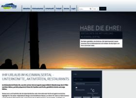 kleinwalsertal-online.at