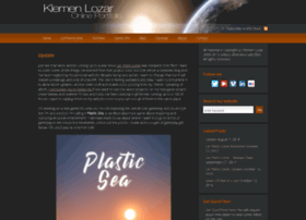 klemenlozar.com