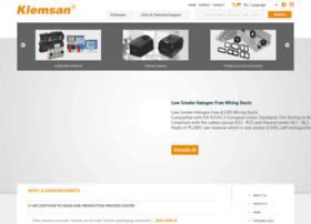 klemsan.com
