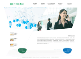 klenzan.com