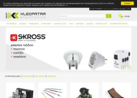kleopatraelectronics.gr