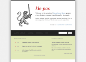 klepas.org