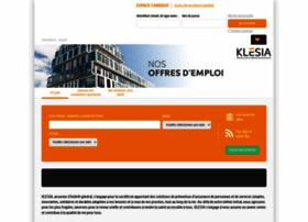 klesia.profils.org