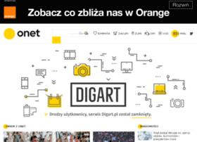 kleszcz.digart.pl