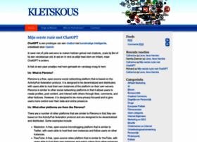 kletskous.com