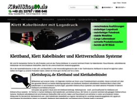 klettshop24.de